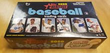 Picture of 2020 Topps Heritage Hobby Box